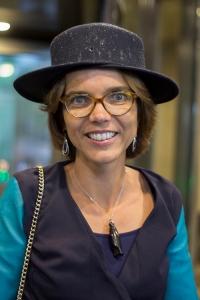 OV-jurk Carla DIk