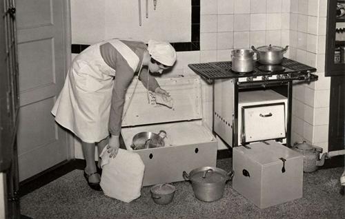 Hooikist 1936