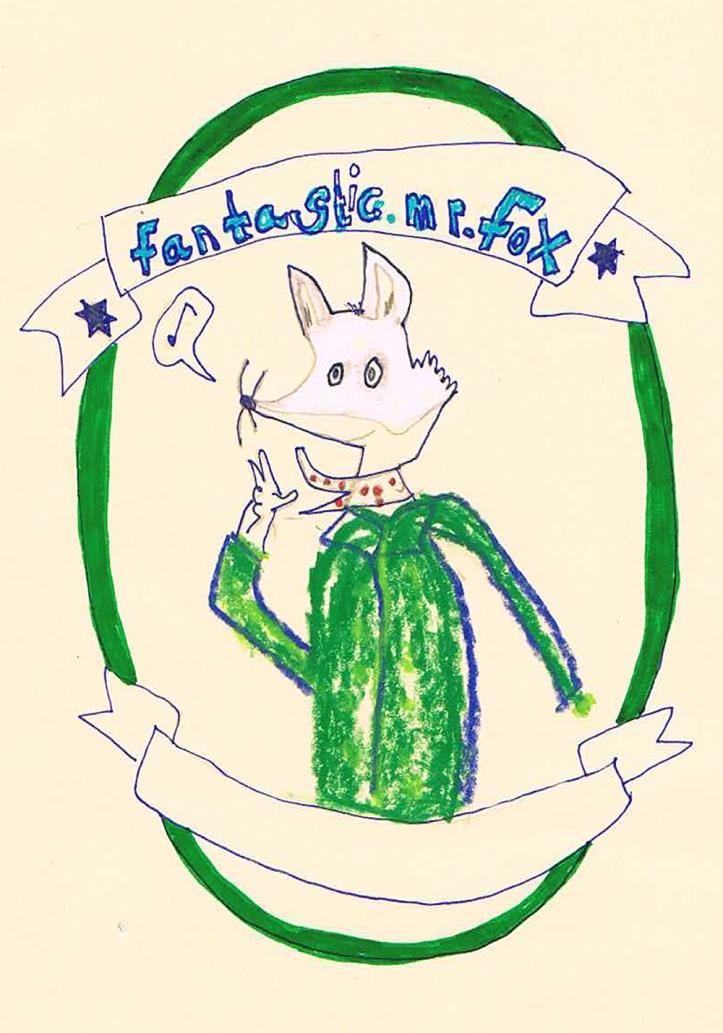 Een andere keer schrijf ik meet over nieuwere vossenverhalen zoals Fantastic Mr. Fox van Roald Dahl.