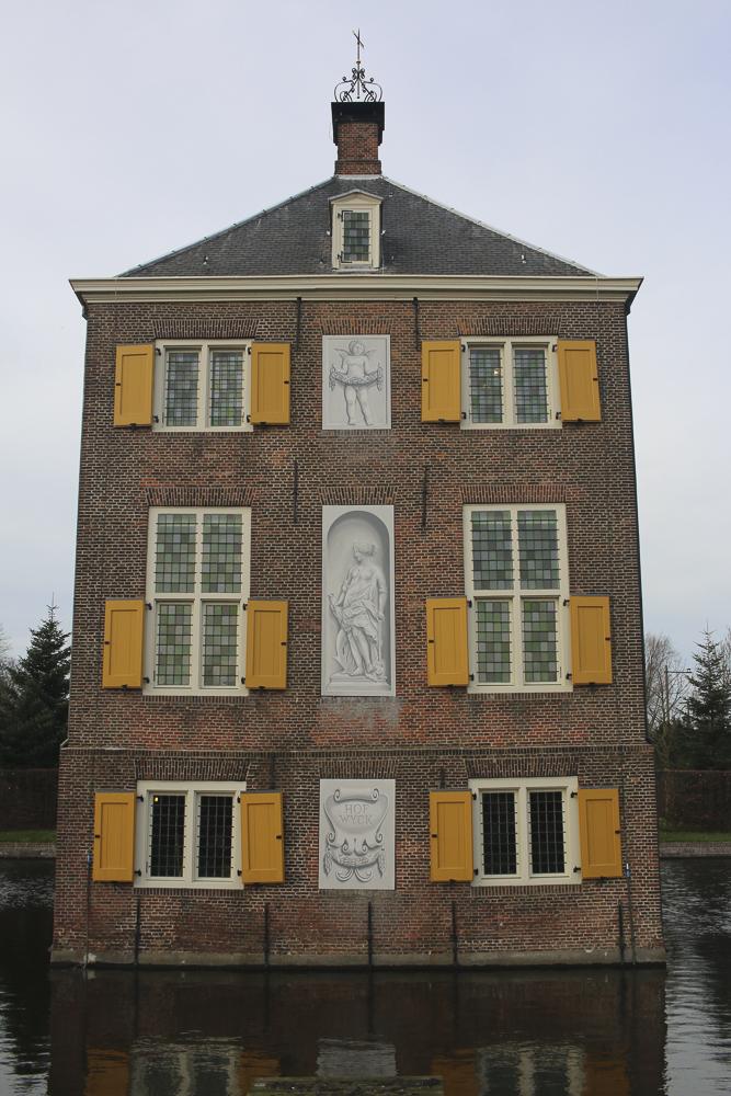 hofwijck huygensmuseum voorburg