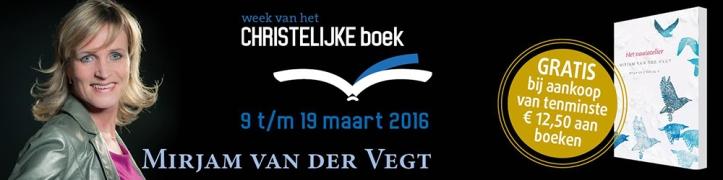 week van het Christelijke Boek, Het naaiatelier, Mirjam van der Vegt
